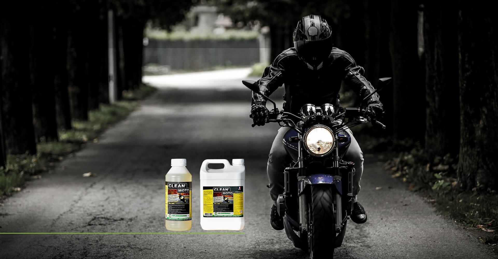 clean moto france officiel produit nettoyant et de protection pour la moto nettoyer. Black Bedroom Furniture Sets. Home Design Ideas